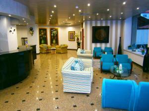 Hotel Cristal Caldas