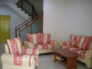 Greenleaf Angsana Homestay