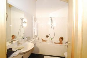 Bagno di Residence Remi