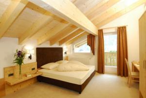 Letto o letti in una camera di Residence Remi