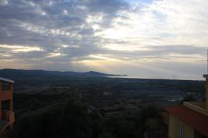 Villetta sul Golfo dell'Asinara