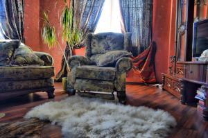 Apartment Kamennaya 1