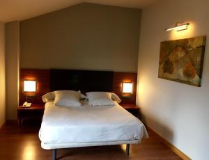 Hotel Restaurante El Vallés
