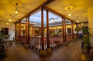 ViaVia Cafe Ayacucho