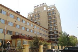 Hotel Complex Versailles