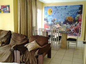 Amplo dormitorio Boa Viagem