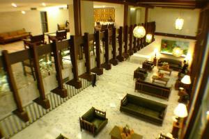 Hotel Colonial de Veracruz