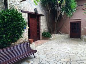 Hotel Rural Panxampla