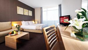 班斯科幸運公寓式酒店&SPA (Lucky Bansko Aparthotel & SPA)