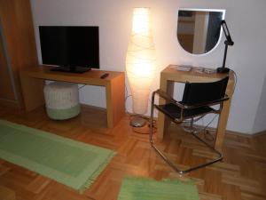 Modern Studios in Ohrid