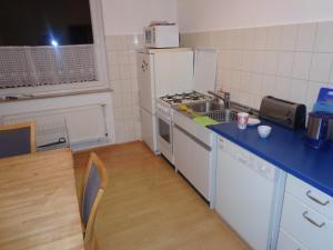 Apartment Nähe Messe - room agency