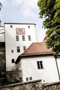 HI Youth Hostel Passau