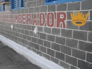 Hotel Imperador Residence