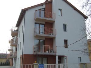 Aranymazsola Wellness Apartman