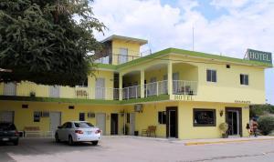 Hotel Posada Los Olivos