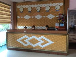 Diamond 369 Hotel