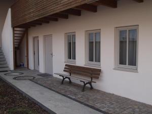 Gästehaus in der Gotthardtstraße