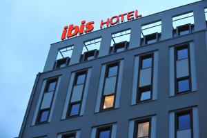 Ibis Skopje City Center