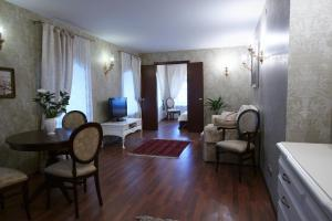 Boutique Apartments Pokrovka 9A