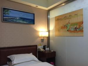 Super 8 Hotel Airport Overpass Yi Fa Plaza