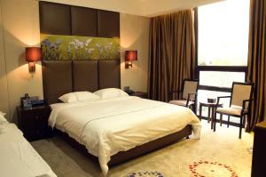 Guangzhou Boheng Classic Hotel Changlong Branch