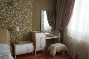 Apartments on Prospekt Bazhana