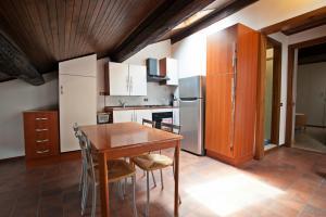 Cucina o angolo cottura di Alcova di Giulietta