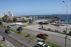 Arrecife Costanera Sur Apartments