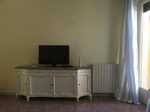 Pardini's Apartment