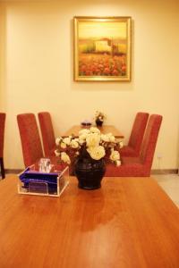 汉庭酒店芜湖开发区店 (Hanting Express Wuhu Development District)