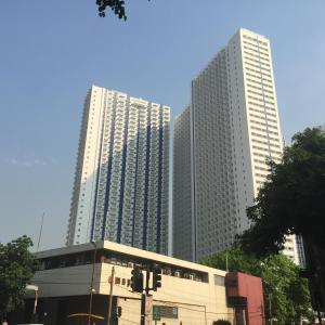 Jazz Residences Unit 1005B Tower C