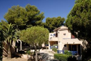 Odalys Residence Les Mimosas