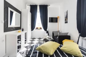 Apartments Paris