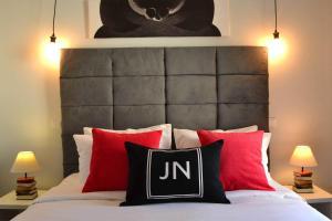 JN Boutique Apartments