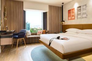 Hotel Jen Tanglin Singapore by Shangri-La