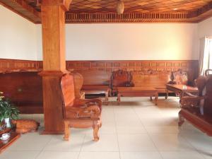 Eang Monyratanak Hotel