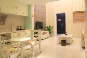 Private Enjoy Home Apartment (Foshan Hengfu International Branch)