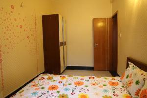 Moving House Hostel Panyu Branch