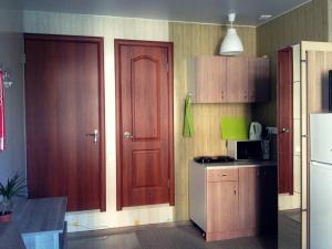 Apartments in Krasnogorsk