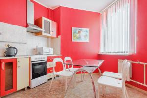 (Apartments na Voroshilovskom)