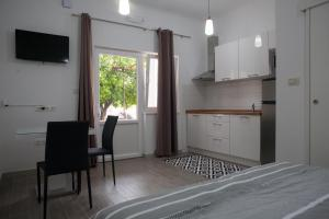 Apartments Svilan
