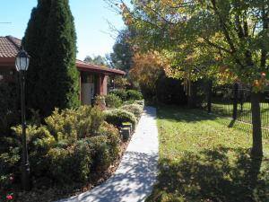 Waldara Cottage