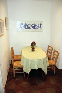 Borgo Apartments