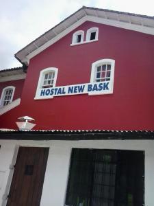 Hostal New Bask