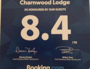 Charnwood Lodge