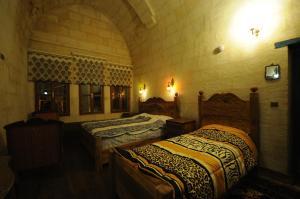 Kardesler Cave Hotel