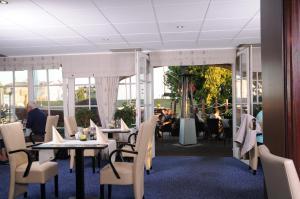 Hotel und Restaurant Boddenhus
