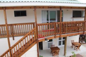 Vaiakura Holiday Homes