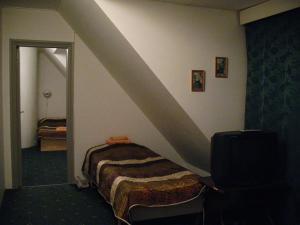 Nepi Hotell