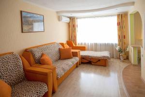 Apartment Ussuriyskiy 4